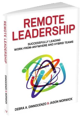 Remote Leadership